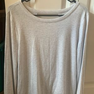 Loft Cross Back Top NWT